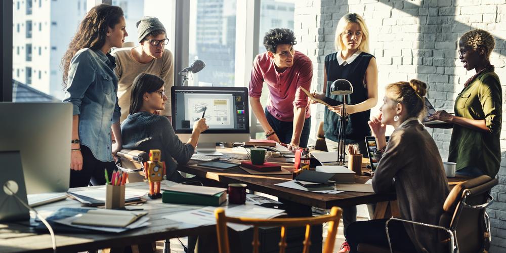 Les différentes facettes de la communication corporate