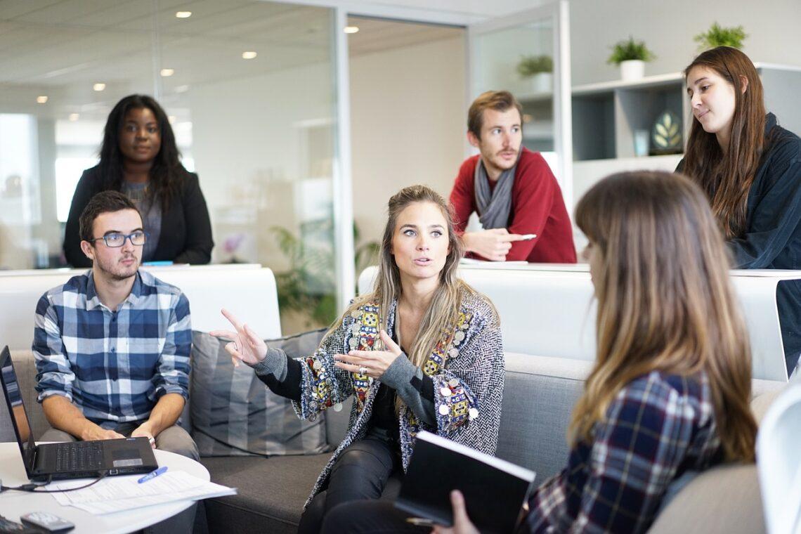 communication en interne dans une entreprise